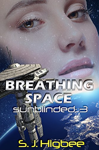 Breathing Space Book Image
