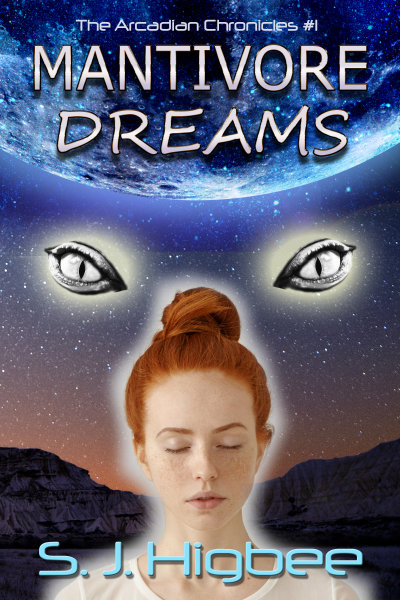 Mantivore Dreams web