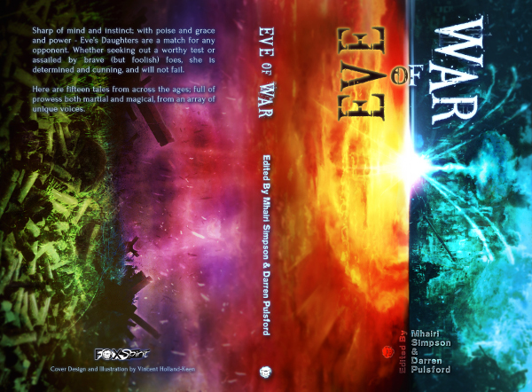 eve of war sm